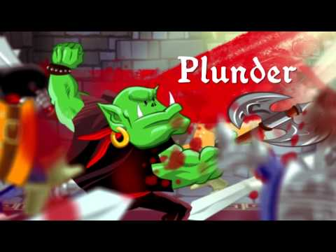 Arson and Plunder: Unleashed