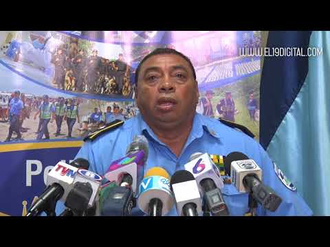Policía incauta más de 300 mil dólares en el departamento de Madriz