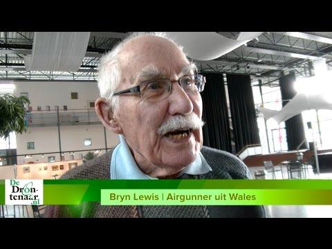 VIDEO | Acht Airgunners aangekomen in aanloop naar Dodenherdening