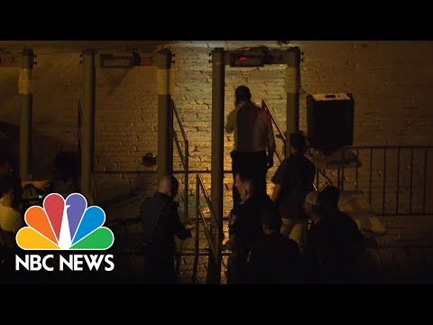 Israel Removes Metal Detectors At Holy Jerusalem Site | NBC News