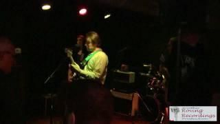 Lydia Warren & Josh Fulero Jam @ The Chicken Bone at the Ryan Brooks Kelly Memphis Benefit - P2