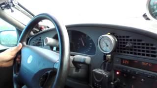 Saab 9-5 PT6262@2,35bar-E85 815hp 900nm