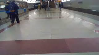 метро Митино 11.12.2018