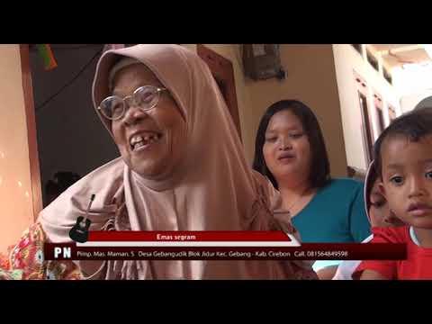 Emas Segram~BUROK PUTRA NADA~Gebangilir,14 Agustus 2019