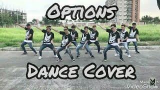 Mastermind Dance Cover