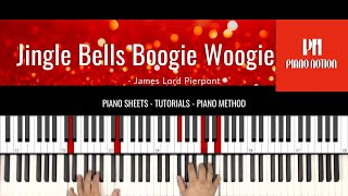 Jingle Bells Boogie Woogie