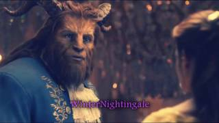 Beauty And The Beast (2017) FANMADE Music Video   Celine Dion & Peabo Bryson   Emma Watson