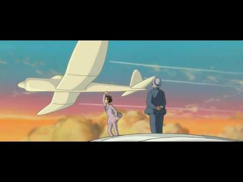 The Wind Rises (TV Spot 'Spirit')