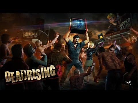 Trailer de Dead Rising 3 Apocalypse Edition