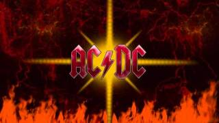 AC/DC-Overdose (Thrash Version)
