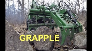 john deere 3038e grapple - मुफ्त ऑनलाइन वीडियो