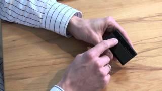 Bluetooth GPS für iPad, iPhone und iPod ohne Jailbreak