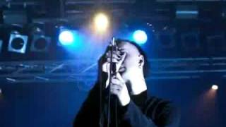 Dreadful Shadows -Sea of Tears Berlin Eastend 11 10 08