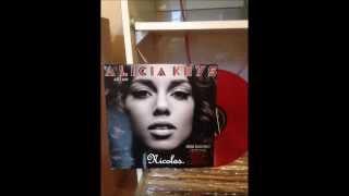 Alicia Keys - Like You'll Never See Me Again ( 2007 ) HD
