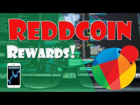 Reddcoin Mining Profit! | Cryptocurrency Mining - Week 1 REVIEW!