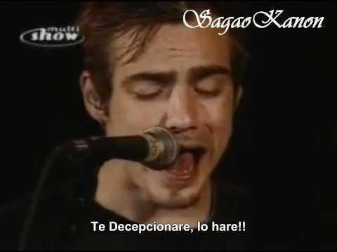 Three days grace - Let you down (Español)