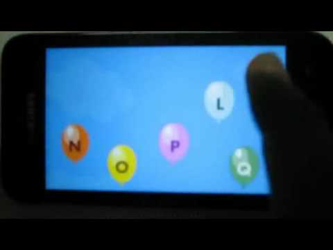 Video of Learn ABC Magic Lite