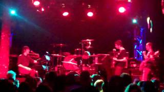 One Red Martian - Spit My Brain Live @Trees Dallas