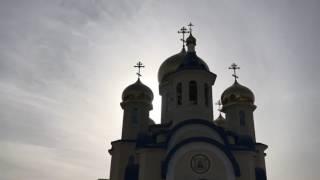 Открытие русского храма на Кипре!