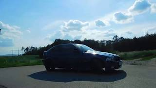 Axel Thesleff   Bad Karma BMWvideoklip