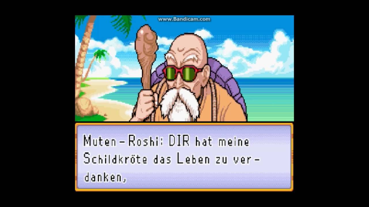 Dragon Ball Advanced Adventure (GBA) – Part 01 – Ravenking's Gameplay