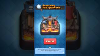 Clash Royale its for fun #1