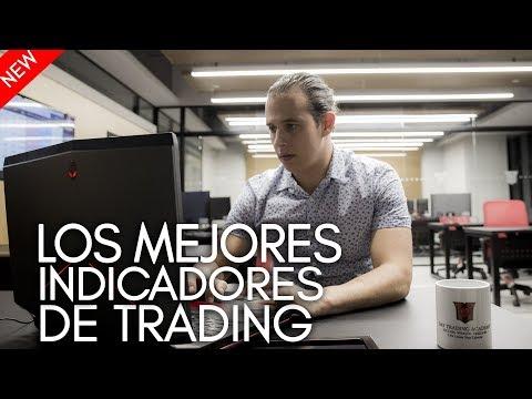 Los mejores indicadores de trading
