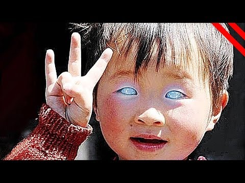 11 CHILDREN with Amazing SUPERPOWERS!