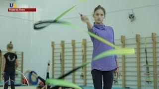 Украинка Влада Никольченко стала открытием чемпионата мира по художественной гимнастике