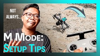 DJI FPV Turtle Mode   Should YOU Activate It?