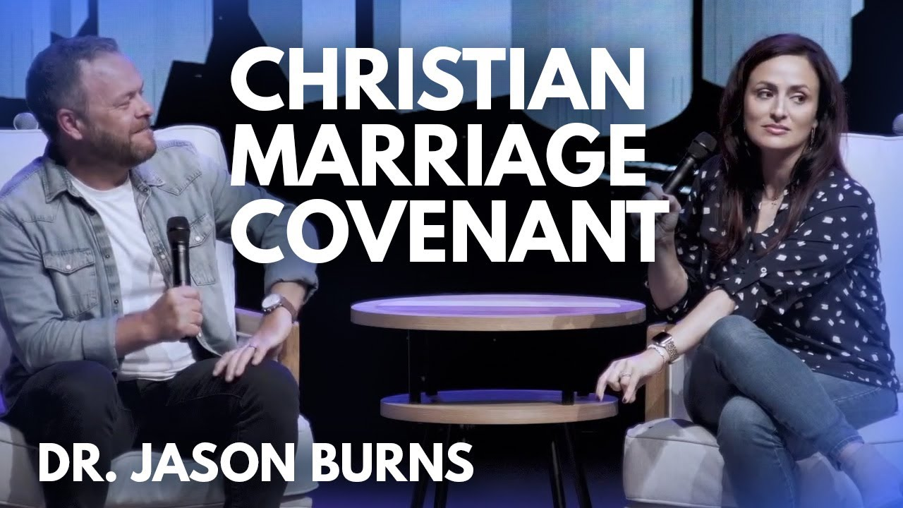 Christian Marriage Covenant