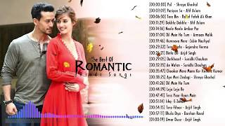 ROMANTIC HEART SONGS ♥ Top 20 Bollywood Songs Of March 2019 ♥ Sweet Hindi Songs 2019 ♥ INDIAN Songs