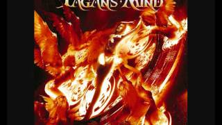 Pagan's Mind - Eyes Of Fire video