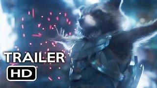Guardians of the Galaxy 2 Official International Trailer #3 (2017) Chris Pratt Movie HD