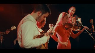Hayde Bluegrass Orchestra - All My Tears (Emmylou Harris cover) | Live at John Dee