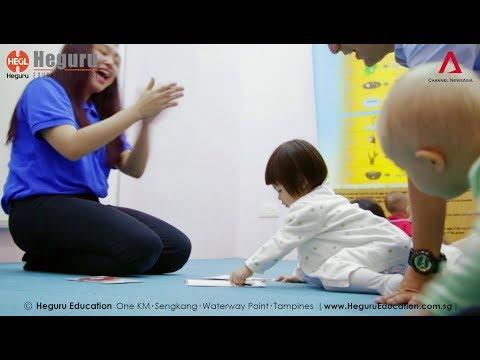 Heguru Education - Channel NewsAsia