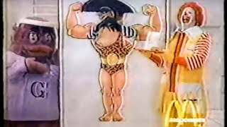 Half-hour of 80s Kids TV Commercials - 1980s Commercial Compilation