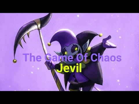 The Game Of Chaos Roblox Undertale Survive The Monsters - escape candyland obby roblox lets play