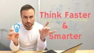 3 Scientifically Proven Methods To Become Smarter