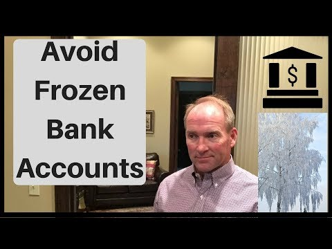 How To Structure Bank Accounts To Avoid Probate