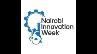 ICT CS Joe Mucheru officially opens Nairobi Innovation Week at the Intercontinental Hotel