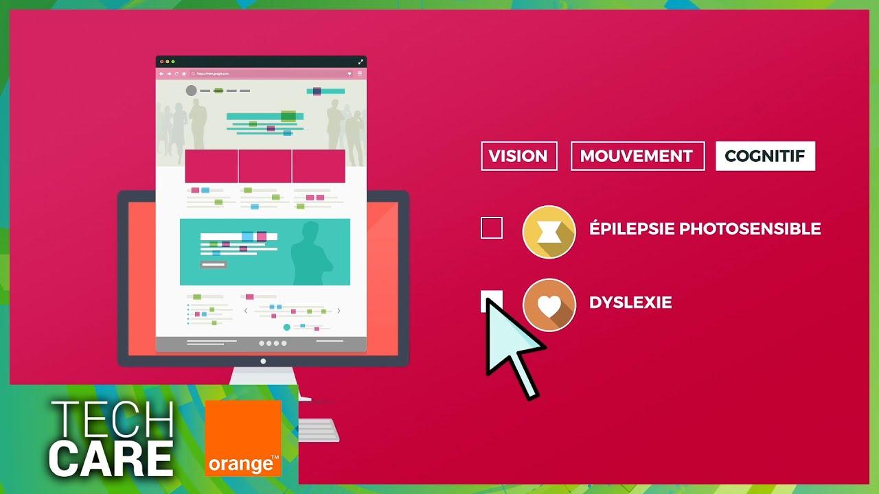 Tech Care avec Orange : Frédéric Sudraud, Facil'iti
