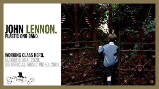 Working Class Hero - John Lennon/Plastic Ono Band