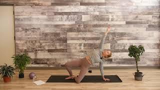Protected: July 4, 2020 – Haley Bucknall – Mat Pilates