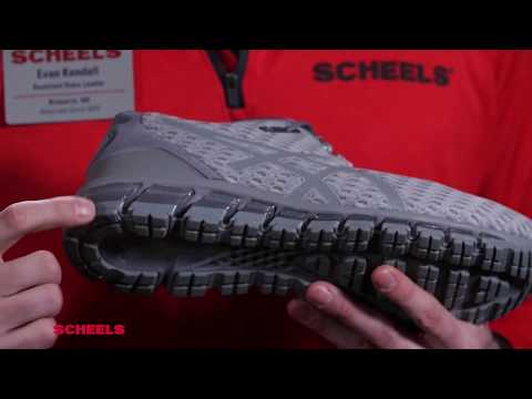Asics Gel Quantum 360 Review | SCHEELS