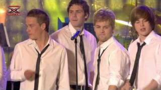 X Factor 2010 - You're The Voice (Official Music Video)