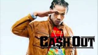 Ca$h Out-(Cashin Out Remix) Ft. Akon,Young Jeezy,Fabolous,Yo Gotti,Gucci Rick