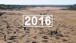 联合国 —— 2016年终回顾
