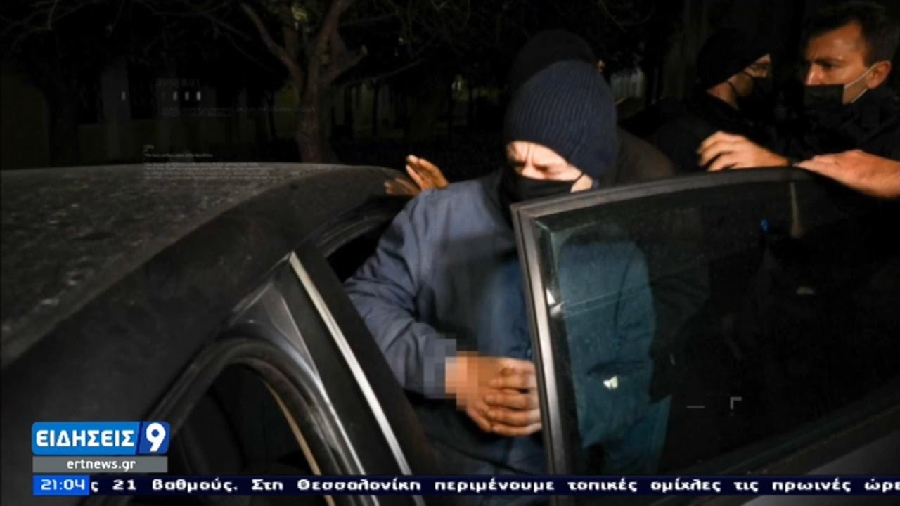 Σε κελί καραντίνας των φυλακών Τρίπολης ο Λιγνάδης | 26/02/2021 | ΕΡΤ
