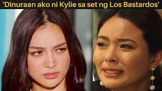 KADIRI: Kylie Verzosa dinuraan si Maxine Medina Napakababoy!